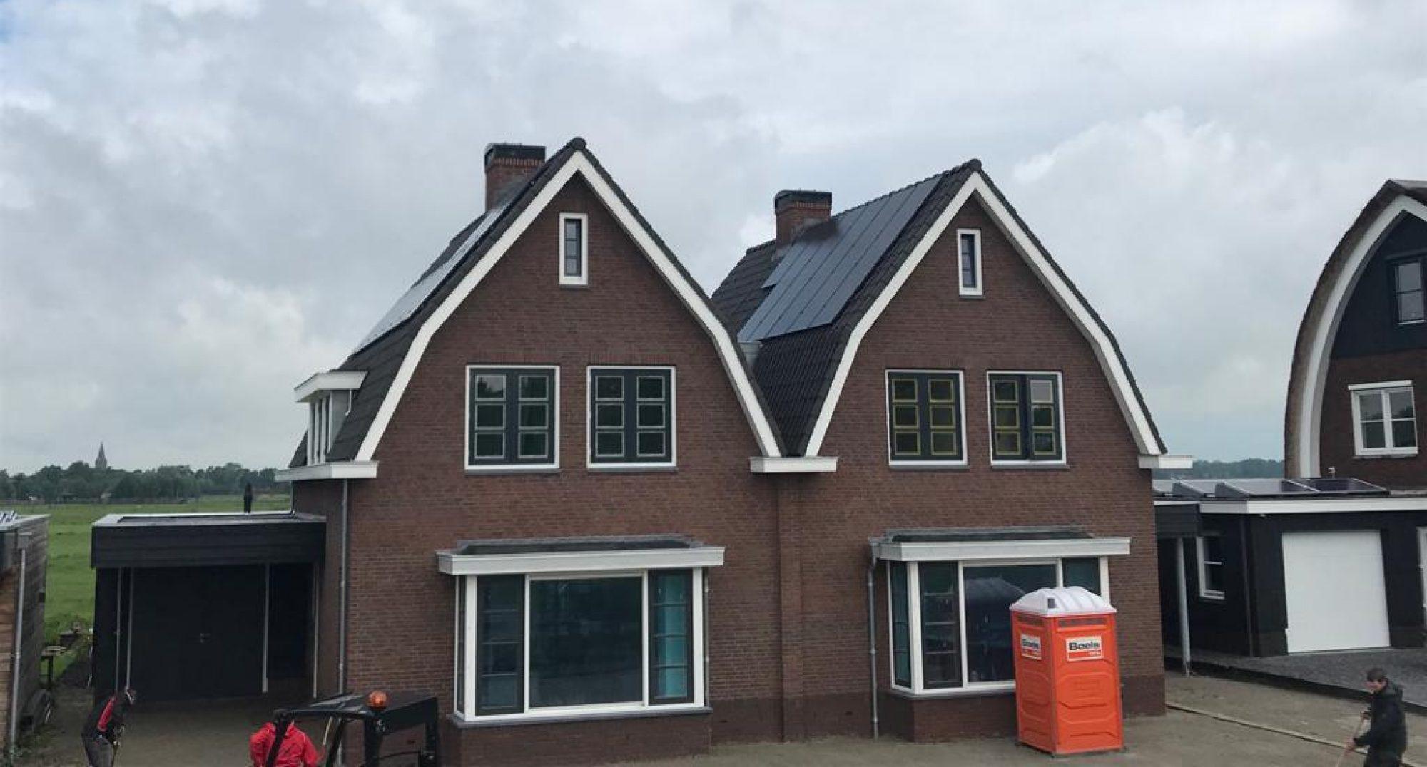 Van den Helder b.v.